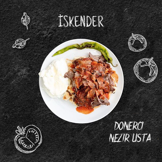 menu_doner_isknder